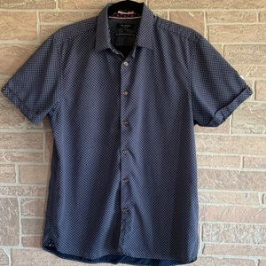 Ted Baker Normoni Button Up Shirt